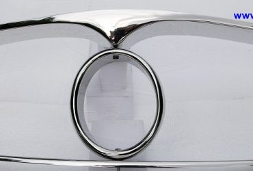 Maserati Sebring 3500 GTiS Grill (1962-1969)
