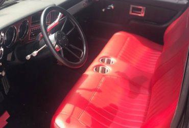 1982 chevrolet c10 – $14999 (miami)