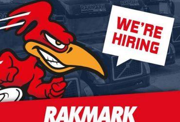 📞📞📞0,60c!!! RAKMARK INC WE ARE HIRING OTR DRIVERS up to 60c/mile!!! (Alsip)