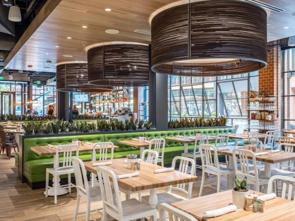 🥦🥕JOIN GARDEN CITY'S NEWEST RESTAURANT – TRUE FOOD KITCHEN!🥦🥕 (TRUE FOOD KITCHEN – GARDEN CITY)