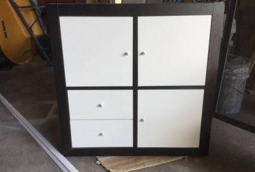 FREE IKEA cabinet (Tampa)