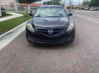 Mazda 6 – $3500 (hialeah)
