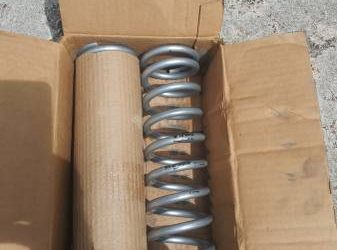 UPR 14-175 coil over springs – $60 (Wpb)