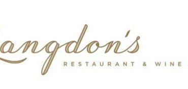 Hiring FOH Langdon's Restaurant (Mount Pleasant)