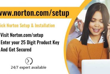 Simple Guide to Download Norton Setup