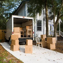 MOVERS /DRIVERS -move coordinator- foreman-helpers (Clearwater)