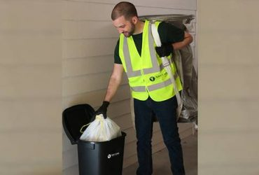 Daytime Trash Porter- 6 Days A Week $12-$15 HR-30 HRS Week-33313 (Lauderhill/Lauderdale Lakes)