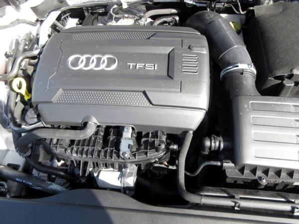 2016 Audi A3 1.8T Premium FWD S tronic – $2000 (Miami)