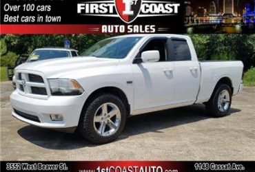 WE APPROVE EVERYONE! CREDIT SCORE DOES NOT MATTER!**TRUCK LAND** – $1500 (Jacksonville)