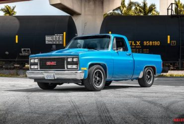 1986 GMC C10 Frame-off Restored, GM Crate 502 Motor w/ Warranty, 500HP – $35500 (Fort Lauderdale)