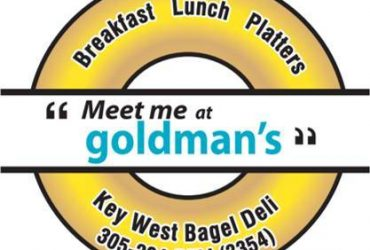 Goldmans – Counter-Server Posituion (KEY WEST)