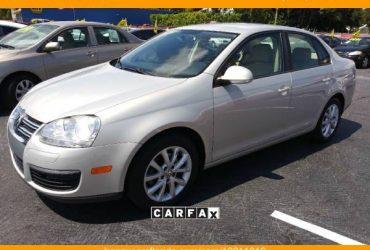 2010 Volkswagen Jetta Sedan 4dr Auto Limited – $4991 (2010 Volkswagen Jetta Sedan 4dr Auto Limited)