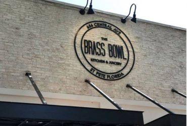 All Restaurant Staff (Brass Bowl, Central Avenue)
