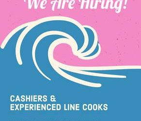 Poke House Hiring Line Cooks and Cashiers (Fort Lauderdale)
