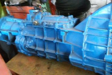 5 SPEED MANUAL 4.0 M5R1 4 X 4 TRANSMISSION FOR 4.0 EXPLORER – $650 (WEST PALM BEACH)