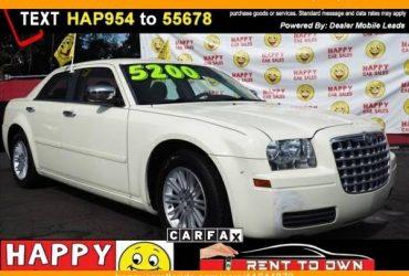 2006 Chrysler 300 Base – $3995 (2006 Chrysler 300 Base)