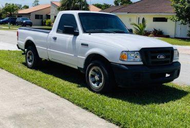 2011 ford ranger – $5600
