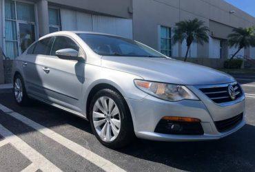 Volkswagen CC 2010 – $4500