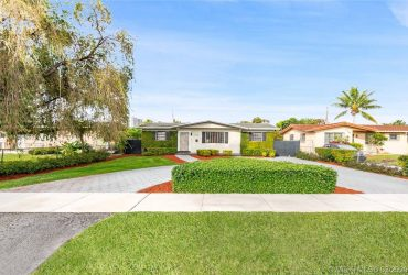 $2850 / 3br – 1460ft2 – Sweetwaters Spectacular 3/2 Nice Fenced Patio (Miami / Sweetwater)