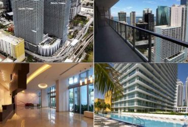 $1900 Live in the Axis Brickell (Axis Brickell)
