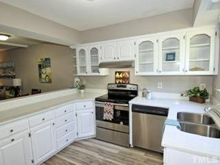 $800 / 1080ft2 – Townhouse to share (Raleigh. (North) longstreet drive)