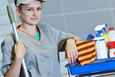 Part Time Cleaning Technician (Atlanta and surrounding citiess)