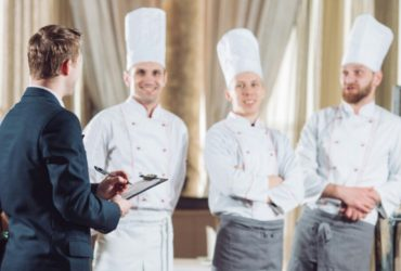 Assistantant Manager Needed (CHARLESTON)
