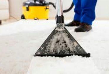 Part Time Carpet Technician