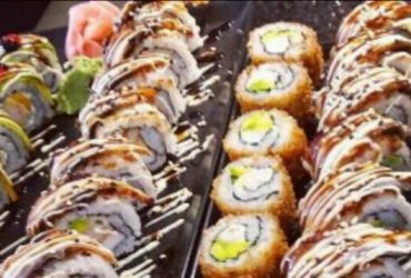 Sushi Chef, Ramen Cook and Line Cook (TriBeCa)