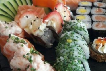 Sushi Chef (Manhattan)
