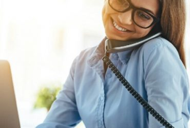 Receptionist for Private Office (Crown Point)