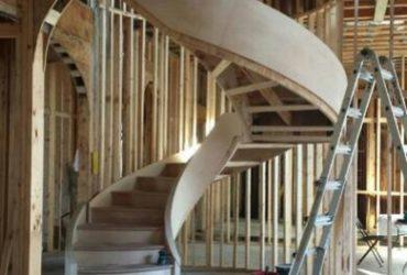 Woodworker/Stair Builder/Installer (Woodstock)