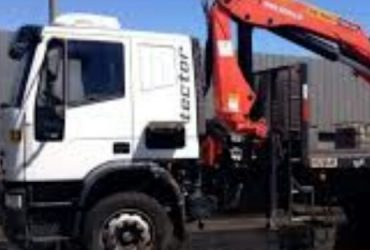 Boom Truck Driver (Marietta Ga.)