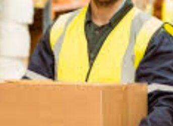 Warehouse Associate (Atlanta, GA)
