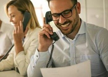 Seeking Talented Telemarketer for inbound and outbound, NO COLD CALLS! (San Antonio)