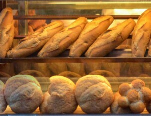 Skilled Bread Baker (Bantam)