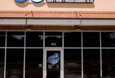 ESKIMO HUT Daiquiris TO GO Customer Service (Austin TX)