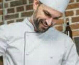 Hibachi chef (Columbia)