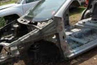 Auto Dismantlers (Queens)