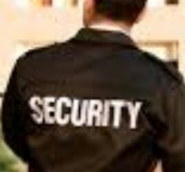 Front Desk Security… (ny..)