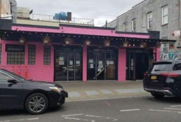 hiring bartender ( asap ) (bushwick Brooklyn)
