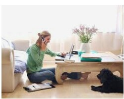 Work From Home Full-time (Queens)