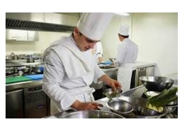Experienced Line Cook (Norwalk, CT)
