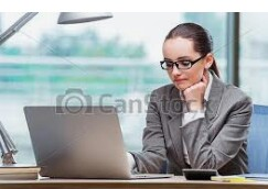 Virtual Office Administrative Assistant