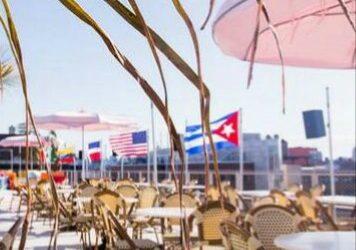 Zona De Cuba Job Fair** JUNE 1st & JUNE 2nd (Bronx)