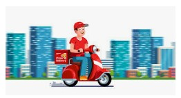 FOOD DELIVERY DRIVER/ CONDUCTOR- BIKE ONLY (East Village)