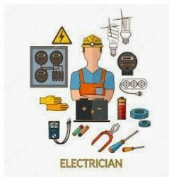 ELECTRICIAN job openings (El Paso)