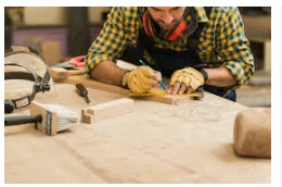 Carpenter needed (Marietta)