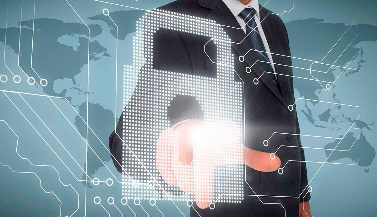 Los diez propósitos de ciberseguridad empresarial