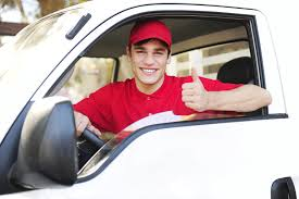 Delivery Driver (Deerfield Beach)